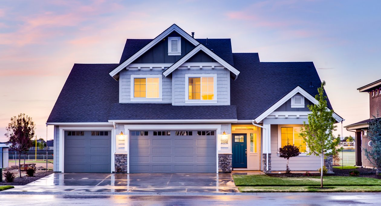 PG Real Estate Blog